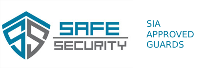 Safe Security NI Logo